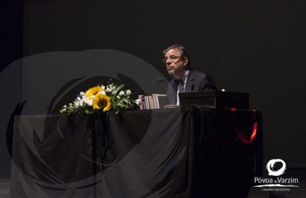 Conferência por Rui Vieira Nery