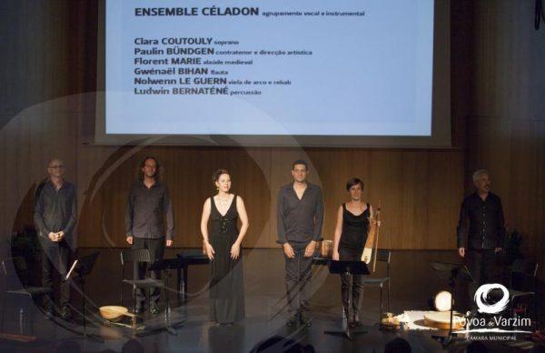 Ensemble Céladon - dia 20