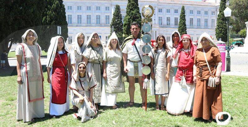 1ª Festa do Património 10