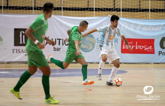 1ª Jornada Campeonato Futsal 2014/15 15