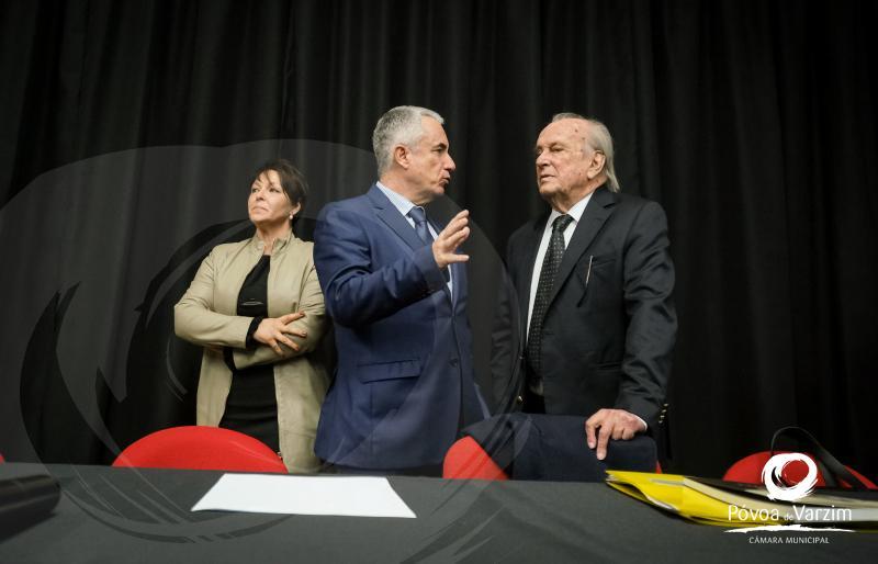 1º Aniversário da Biblioteca Dr. Anselmo de Castro 14