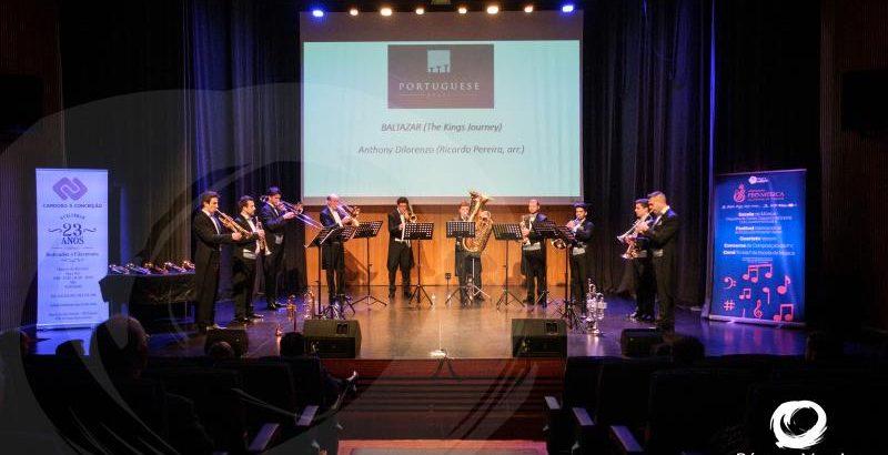 10º Concurso de Trompete 8