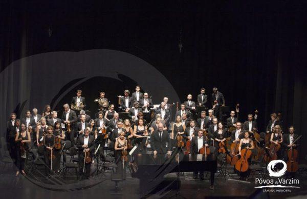 Orquestra Sinfónica do Porto Casa Música