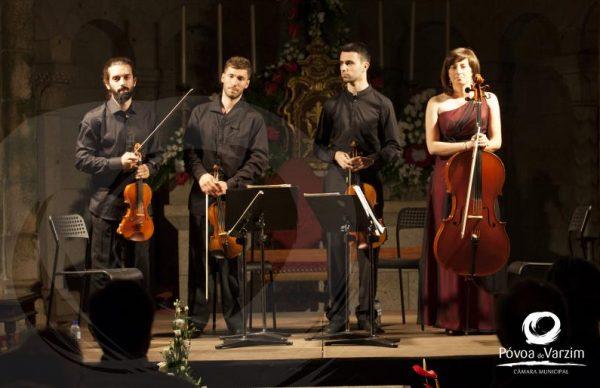 Quarteto Verazin