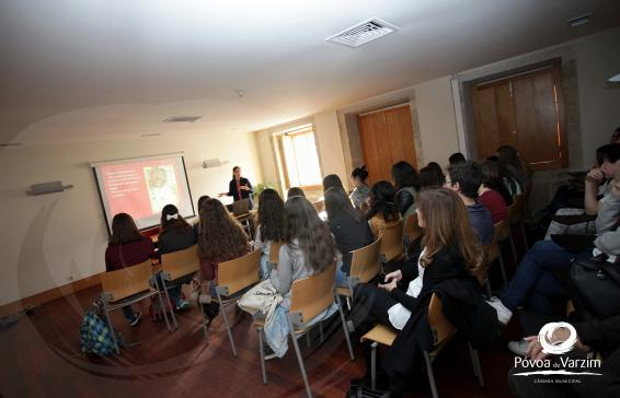"""Workshop """"Um foral no seu contexto: o impacto na comunidade local da chegada do Foral da Póvoa"""""""