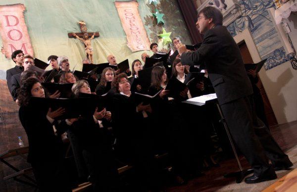 Concerto de Reis, 04 de Janeiro