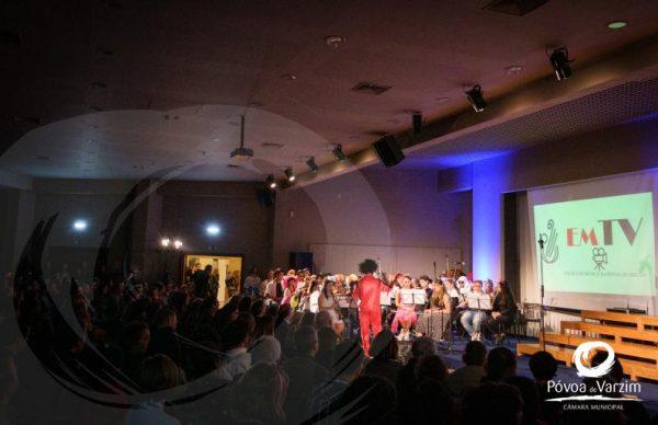 Gala de Carnaval da Escola de Música