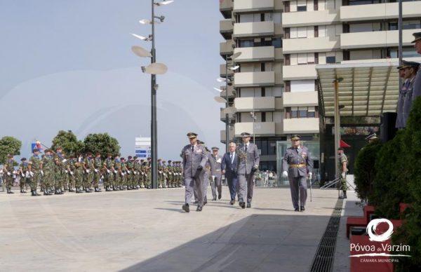 Cerimónias Militares