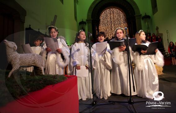 Igreja Paroquial S. Tiago de Amorim