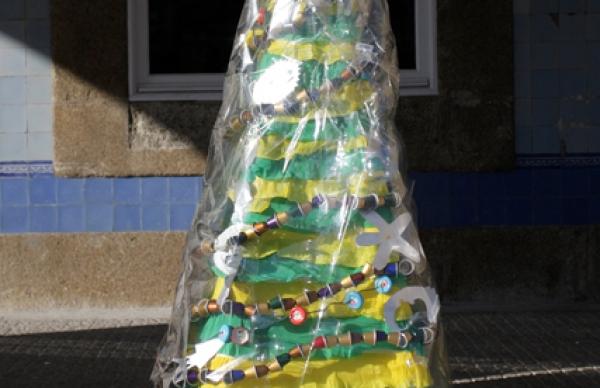 Eco-Pinheiros 2008