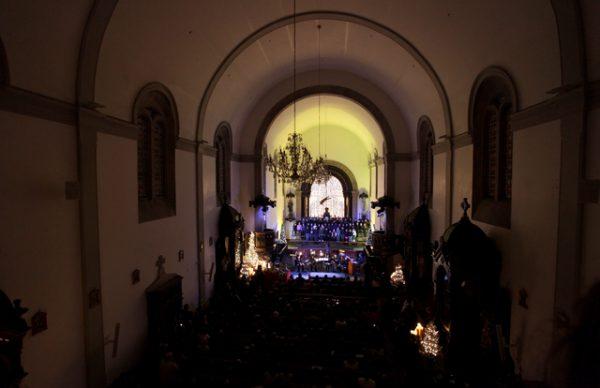 Concerto de Natal em Amorim