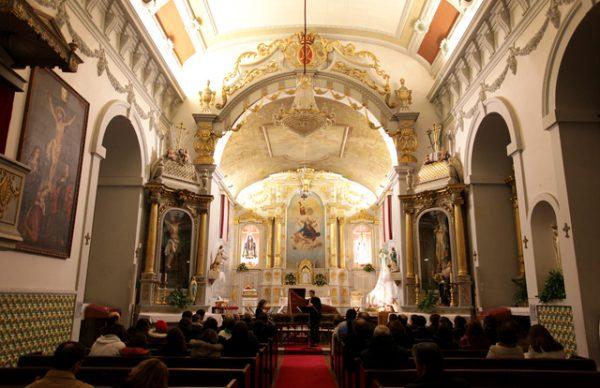 Concerto Natal_Igreja da Lapa