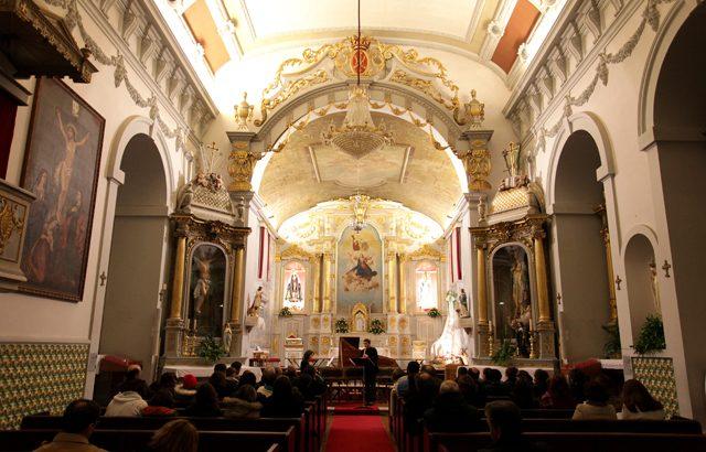Concerto Natal_Igreja da Lapa 9