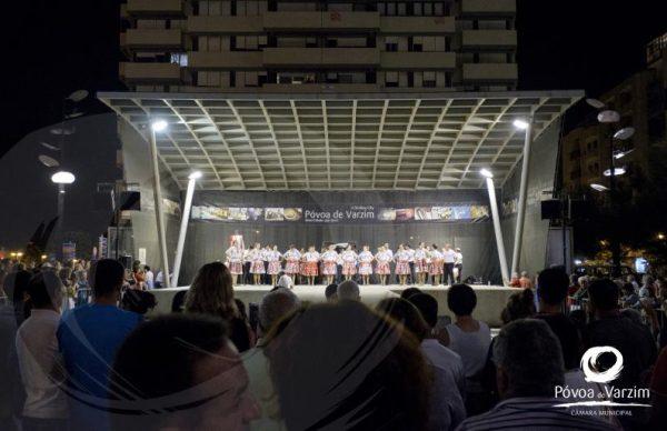 XVI Festival das Tradições da Associação Cultural e Recreativa da Matriz