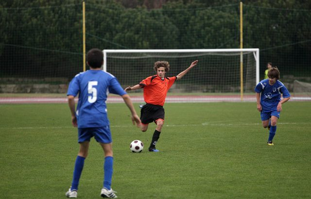 Torneio Dr. Macedo Vieira 6