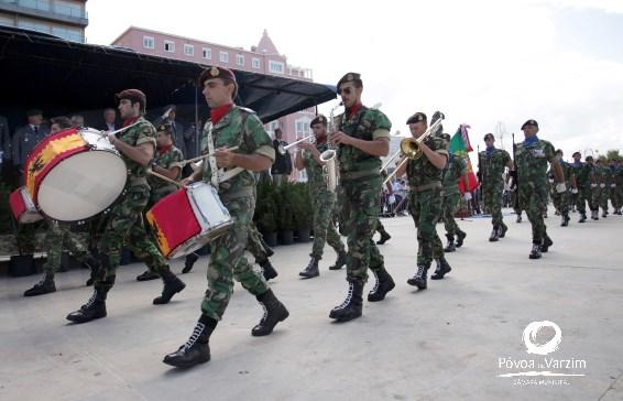 Cerimónia Militar