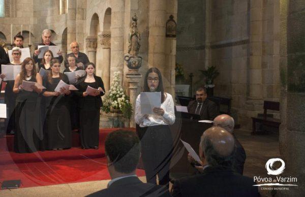 A música na celebração da Paixão e Ressurreição de Cristo