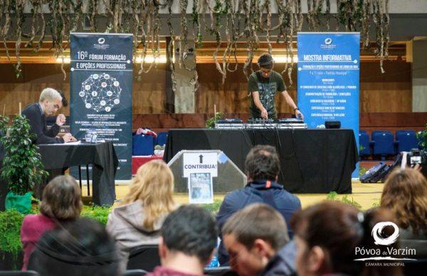 3º Concurso DJ Solidário
