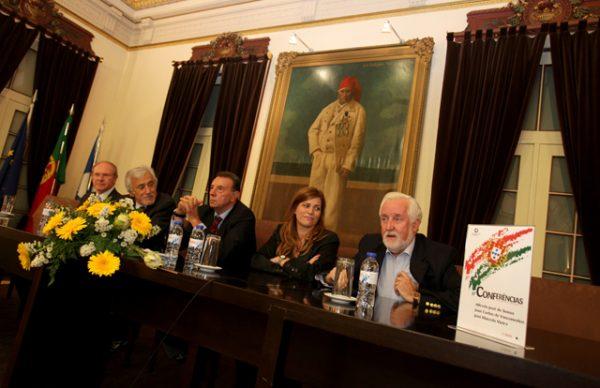 Conferência Alfredo José de Sousa