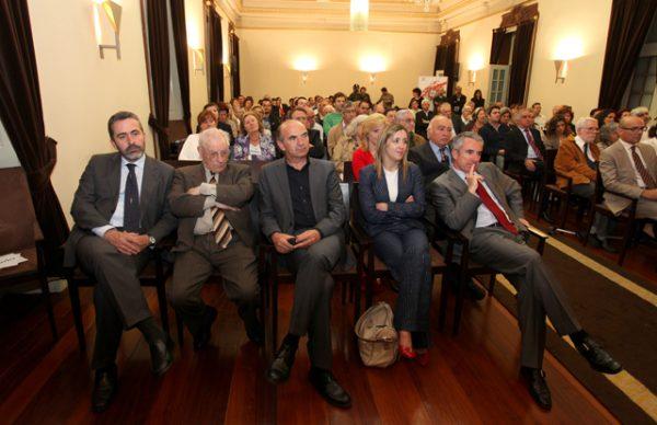 Conferência Mário Soares