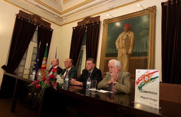 Conferência Miguel Veiga