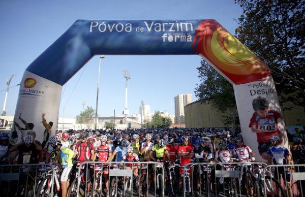 Áreas de atividade - Desporto - 2010/2011 - 5ª Maratona BTT
