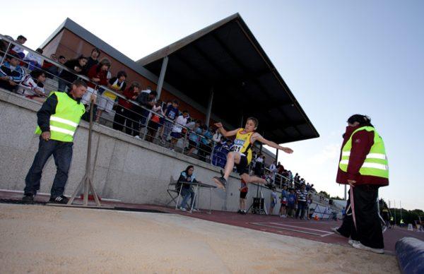 Áreas de atividade - Desporto - 2010/2011 - Atletismo - Tetratlo