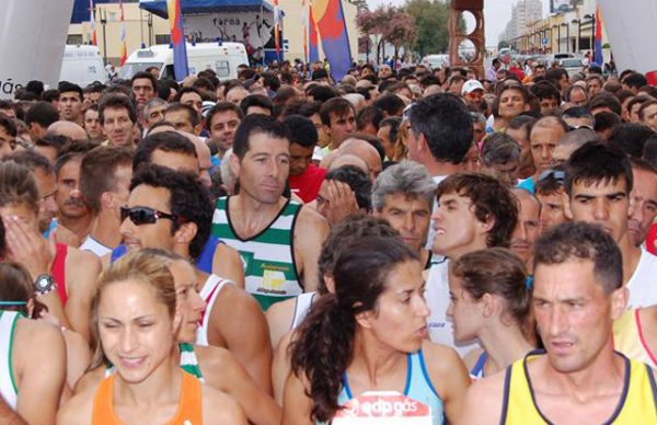 Áreas de atividade - Desporto - 2010/2011 - Atletismo - XXIII Grande Prémio São Pedro