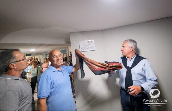 """Rancho Poveiro celebra 83 anos com """"nova"""" sede"""