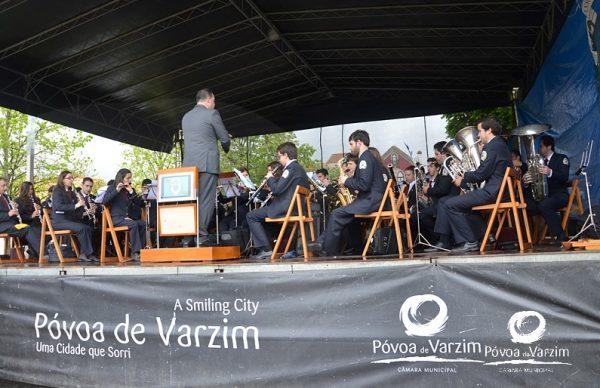 Concerto da Banda Musical