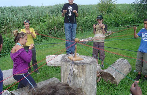 Enc. Int. de Jovens_Alemanha 2008