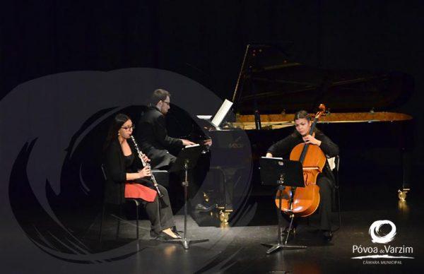 Concerto Música de Câmara