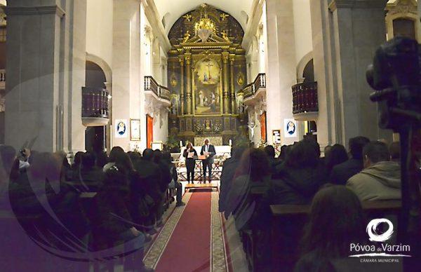 Concerto - Basílica do Sagrado Coração de Jesus
