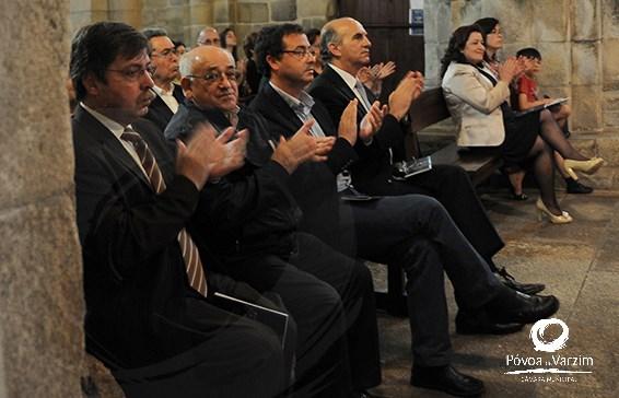 Concerto Religiosidade Musical pelos Caminhos de Santiago
