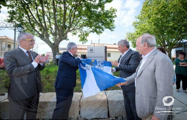 """""""Estamos a criar um futuro novo para a Estela"""": inaugurado Parque Lúdico na freguesia"""