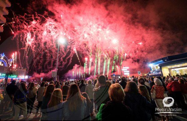 São Pedro 2019 chegou ao fim com milhares de olhos postos no céu