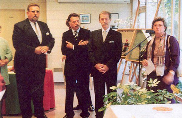 Associação Geminação 2001