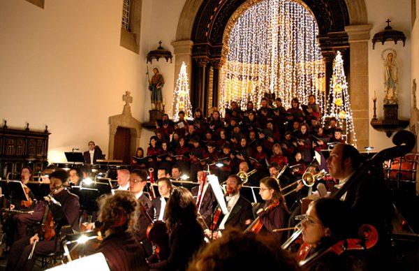Concertos de Natal