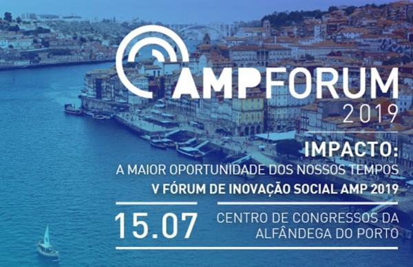 V Fórum de Inovação Social AMP 2019