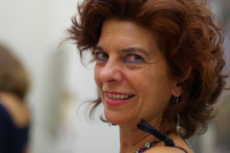Ana Gabriela Macedo (Custom)