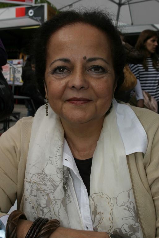 Ana Paula Tavares (Custom)