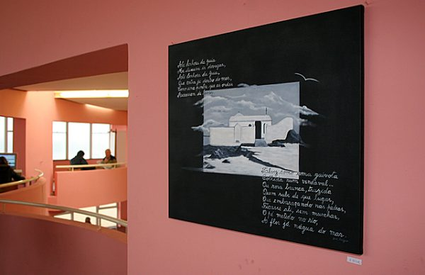 Exposição Colectiva de Artesanato