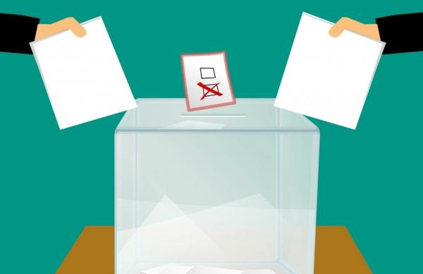 Atos Eleitorais e Referendos