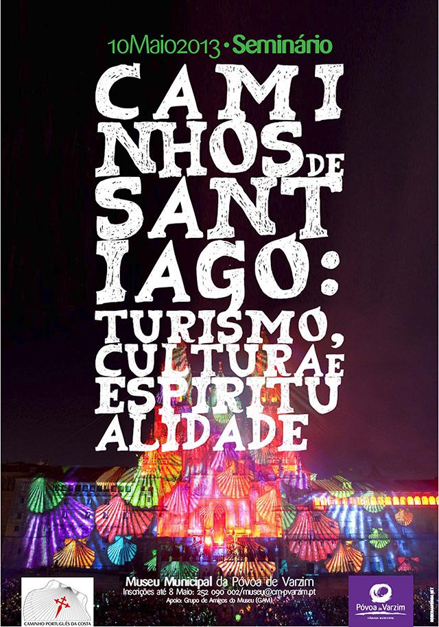 Seminário Caminhos de Santiago