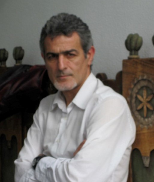 Carlos Quiroga (Custom)