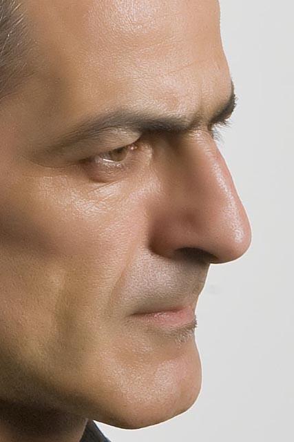 Carlos Quiroga
