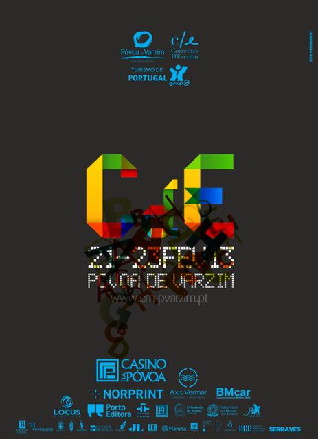 cartaz CdE'13