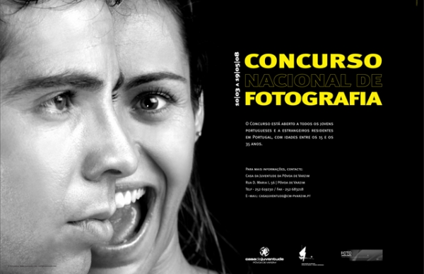 Concurso Nacional de Fotografia 2008