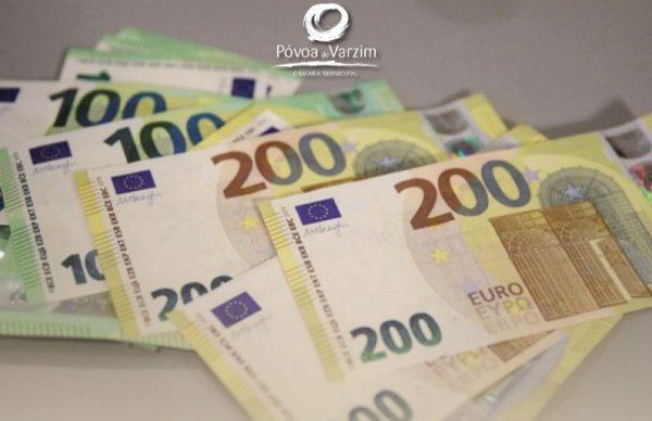 Sessão Informativa sobre as características e elementos de segurança das novas notas de €100 e €200