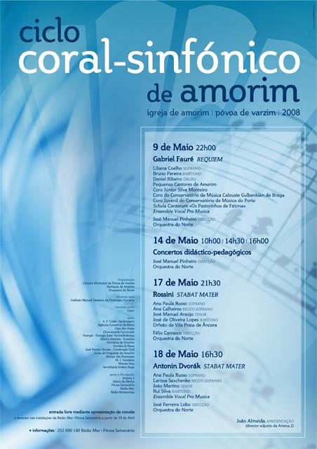 cartaz_ciclo coral amorim